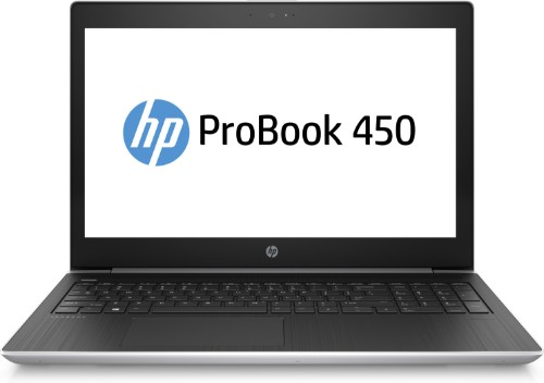 "HP ProBook 450 G5 Silver Notebook 39.6 cm (15.6"") 1920 x 1080 pixels 1.60 GHz 8th gen Intel® Core™ i5 i5-8250U"