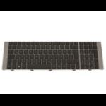 HP 684632-A41 Belgian Black keyboard