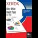 Xerox Inkjet Ultra Paper
