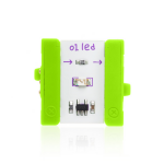 LITTLEBITS Output Bits - LED