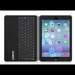 Griffin Slim Keyboard Folio iPad Air Tablet folio Black