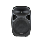 Monoprice 604450 loudspeaker 150 W Black Wired