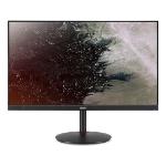"""Acer XV272UP 68.6 cm (27"""") 2560 x 1440 pixels Quad HD LED Black"""