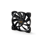 be quiet! PURE WINGS 2, 120mm Computer case Fan 12 cm Black