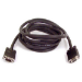Belkin F3H981CP1.8M 1.8m VGA (D-Sub) VGA (D-Sub) Black VGA cable