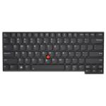 Lenovo 01EN793 notebook spare part Keyboard