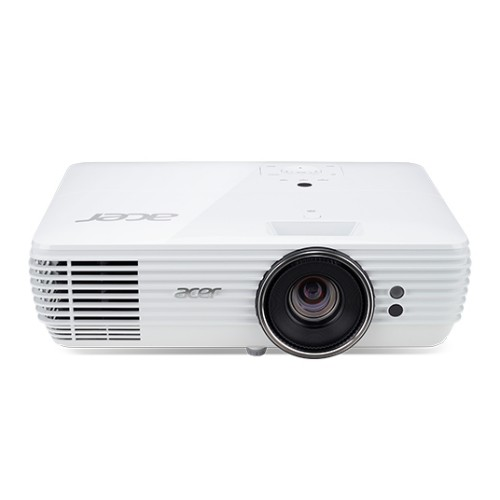 Acer Home H7850 Desktop projector 3000ANSI lumens DLP 2160p (3840x2160) White data projector