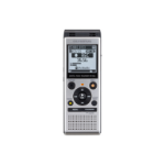Olympus WS-852 Internal memory & flash card Silver dictaphone