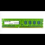 2-Power MEM2102A 2GB DDR3 1333MHz memory module