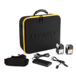 DYMO XTL 500 Kit Thermal transfer Colour 300 x 300DPI label printer