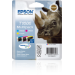 Epson Rhino Multipack 3-colours T1006 DURABrite Ultra Ink