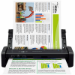 EPSON WORKFORCE DS360W COMPACT PORTABLE SCANNER