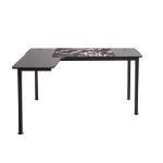 X Rocker Panther XL L-Shape Corner Gaming Desk - Left