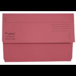 Guildhall 211/5002 folder 345 mm x 245 mm Pink