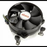 Akasa AK-959CU computer cooling component Processor Cooler 9.2 cm Black,Silver