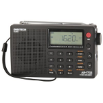 Generic PLL World Band Radio 2300 - 26100 kHz sleep up to 120 minutes