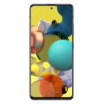 "Samsung Galaxy SM-A516B 16.5 cm (6.5"") 6 GB 128 GB 5G USB Type-C Black 4500 mAh"