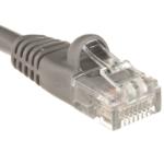 Videk Cat5e UTP 2m networking cable Grey U/UTP (UTP)