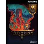 Paradox Interactive Tyranny - Overlord Edition PC/Mac Basic Mac/PC DEU Videospiel