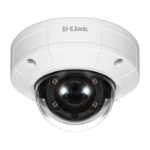 D-Link DCS-4605EV surveillance camera IP security camera Outdoor Dome Ceiling 2592 x 1440 pixels