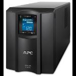 APC SMT1000IC uninterruptible power supply (UPS) Line-Interactive 1000 VA 700 W 10 AC outlet(s)