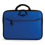 "Mobile Edge MESSM5-13 notebook case 13"" Sleeve case Blue"