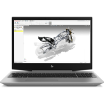 "HP ZBook 15v G5 Silver Mobile workstation 15.6"" 1920 x 1080 pixels 2.30 GHz 8th gen Intel® Core™ i5 i5-8300H"