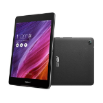 ASUS ZenPad Z8 16GB 4G Black tablet