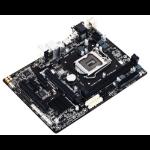 Gigabyte GA-B85M-HD3 R4 Intel B85 Socket H3 (LGA 1150) Micro ATX motherboard