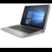 """HP x2 210 1.44GHz x5-Z8300 10.1"""" 1280 x 800pixels Touchscreen Silver"""