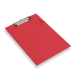 Rapesco VSTCB0R3 clipboard Red Plastic