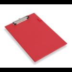 Rapesco VSTCB0R3 clipboard Red Plastic