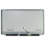 2-Power 15.6 WXGA HD 1366x768 LED Matte Screen - replaces FUJ:CP630240-XX