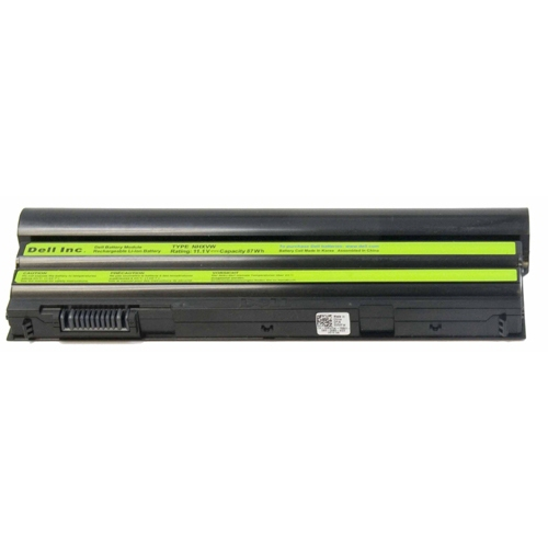 DELL 87WHr, 9-Cell