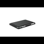 Logitech Slim Combo teclado para móvil Negro QWERTY Español Bluetooth