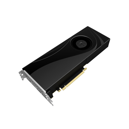PNY VCG20808SBLPPB graphics card NVIDIA GeForce RTX 2080 SUPER 8 GB GDDR6