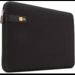 "Case Logic LAPS-111 Black notebook case 29.5 cm (11.6"") Sleeve case"