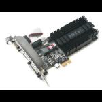 Zotac ZT-71304-20L GeForce GT 710 1GB GDDR3 graphics card