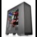 Thermaltake Versa U21 Midi-Tower Black computer case
