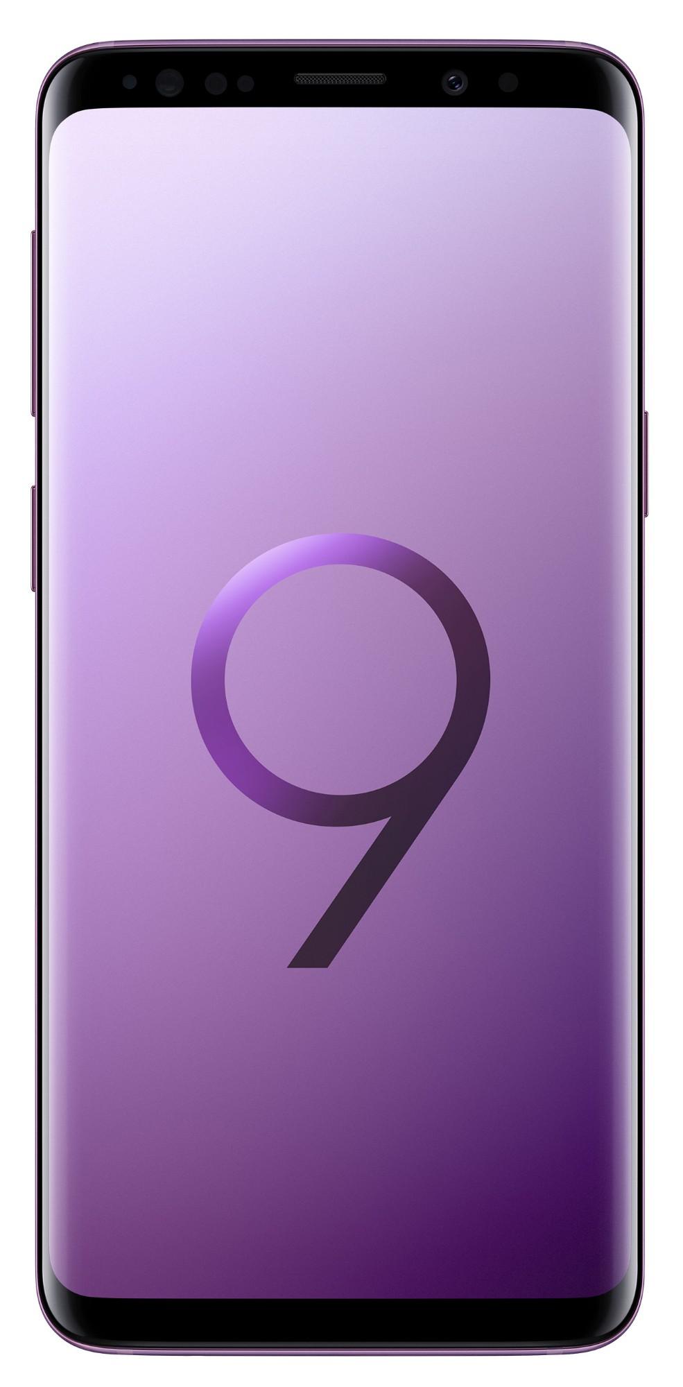 Samsung Galaxy S9 SM-G960F Dual SIM 4G 64GB Purple