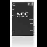 NEC KT-100TX1 AV transmitter