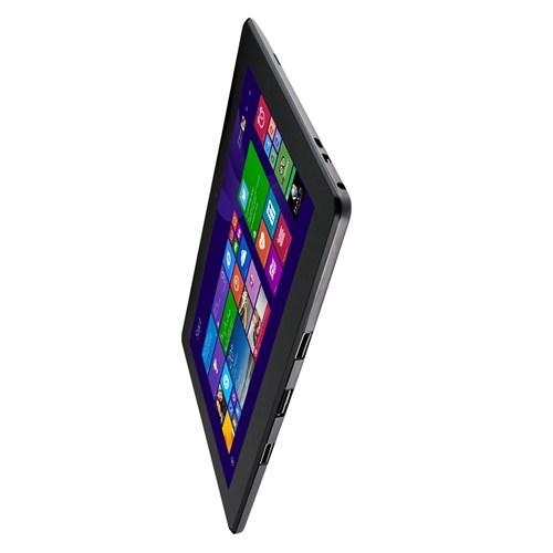 """ASUS Transformer Book T100TAM-DK019T 1.46GHz Z3775 10.1"""" 1366 x 768pixels Touchscreen Grey notebook"""