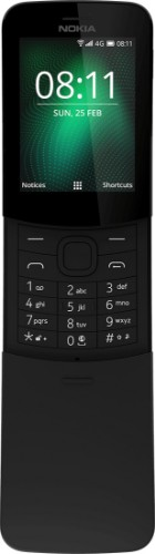 Nokia 8110 4G 6.22 cm (2.45