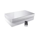 Canton DM 55 Wired & Wireless 2.1channels 200W Silver soundbar speaker