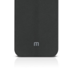 Mobilis T-Series Cover Black