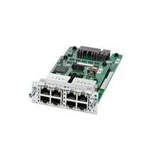 Cisco NIM-ES2-8-P= network switch module Gigabit Ethernet