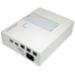Lantronix EDS-MD servidor de impresión LAN Ethernet Blanco