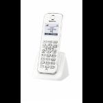 AVM FRITZ!Fon M2 International Teléfono DECT Blanco Identificador de llamadas