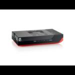LevelOne 8-Port Gigabit Ethernet Switch