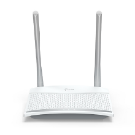TP-LINK TL-WR820N wireless router Single-band (2.4 GHz) Fast Ethernet White
